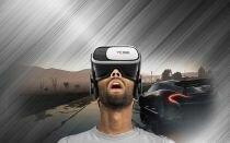 VR Box RedLine — очки виртуальной реальности