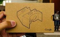 GoogleCardboard: обзор, конструкция, характеристики