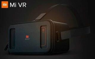 XiaomiMi VRPlay: обзор, конструкция, характеристики